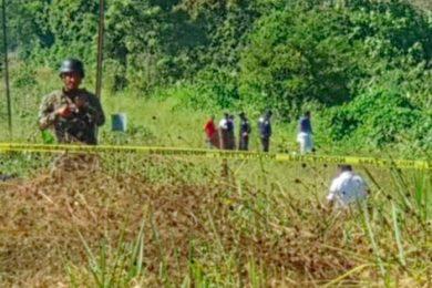 40% de las asesinadas en Chiapas han sido niñas o adolecentes