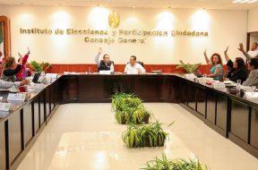 Aprueba IEPC Presupuesto de Egresos 2020, bajo criterios de austeridad y racionalidad