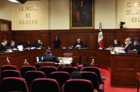 CJF destituye a magistrado por acoso sexual