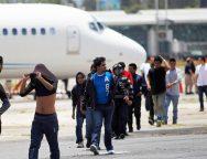 Chiapas deportaciones