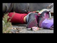 Chiapas feminicidio