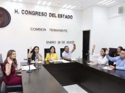 Comisión Permanente convoca a Primer Periodo Extraordinario de Sesiones