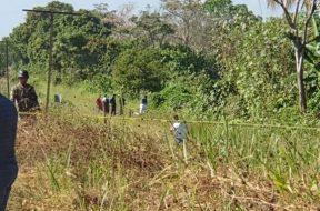 Cuarto feminicidio en Chiapas