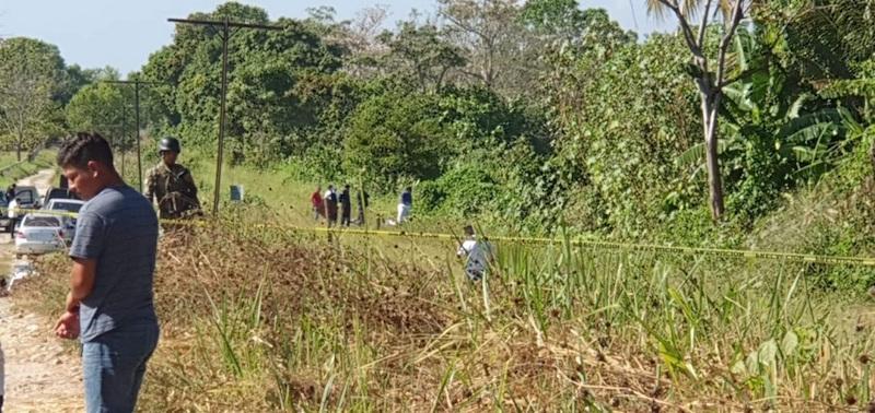 Registra Chiapas, otro feminicidio van 4 con éste
