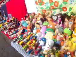 Día de Reyes para huérfanos de feminicidios