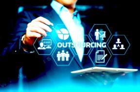 Outsourcing va en aumento