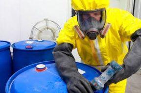 Protección Civil, emite alerta por robo de camión con sustancias tóxicas