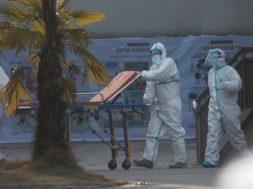 Se confirman más muertes por coronavirus