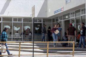 Secretaría de Salud pide a la población denunciar cualquier incremento de cuotas en hospitales