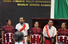 el Congreso y el Concejo de Chalchihuitán