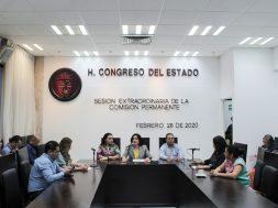 Congreso nombra a Rosa Irene Urbina presidenta municipal sustituta de Tapachula