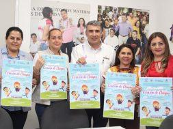Convocan a participar en el Primer Concurso Estatal de Dibujo Infantil