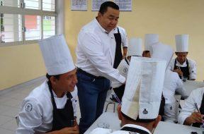 Impulsa UNICACH desarrollo de oferta educativa regionalizada
