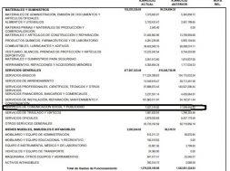 Incrementó 51% presupuesto de publicidad I