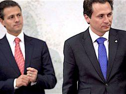 Ninguna investigación sobre Lozoya vincula a Peña Nieto