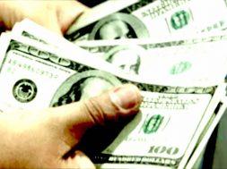 Remesas dolares dinero