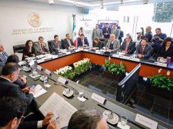 Senado abre mesa de dialogo para regular el outsourcing