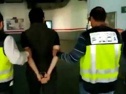 detención en España de Emilio Lozoya