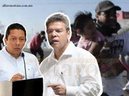 ismael brito y llaven abarca