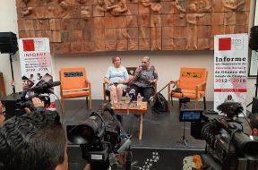 CATWLAC Presenta Informe del Observatorio de la Violencia Social y de Género del Estado de Chiapas 2012-2020