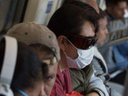 Estado de México confirma su primer caso de coronavirus