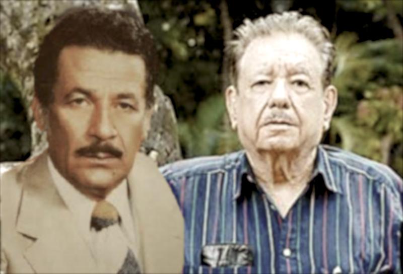 Juan Sabines y Enoch Cancino; 2 de marzo / Índice