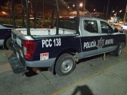 La Policía Municipal y el abuso de autoridad