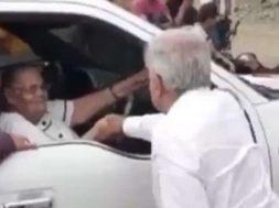"""Madre de """"El Chapo"""" pide ayuda a AMLO para ver a su hijo"""