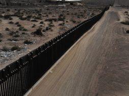 México y Estados Unidos cierran la frontera de forma parcial
