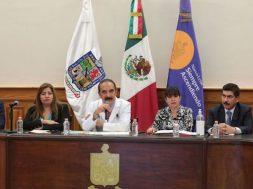 Nuevo León es el estado con mayor numero de casos de coronavirus