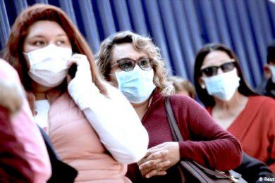 pánico coronavirus méxico