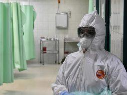 IMSS brote en unidad médica de Tonalá