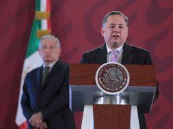 Investiga UIF posible fraude fiscal en la Ssa de Peña Nieto