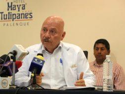 José Manuel Cruz Castellanos y covid 08 de abril