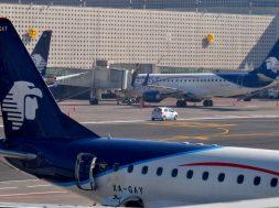México no cerrará ni cancela vuelos internacionales por Covid-19