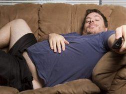 cuarentena sedentarismo