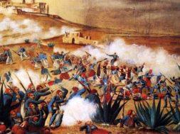 Batalla del 5 de mayo de 1862 Ignacio Zaragoza