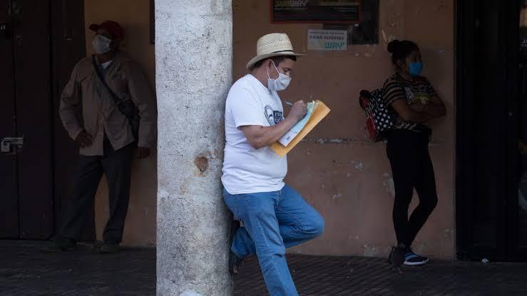 IDIC estima que el desempleo en México se elevará al 5.5%
