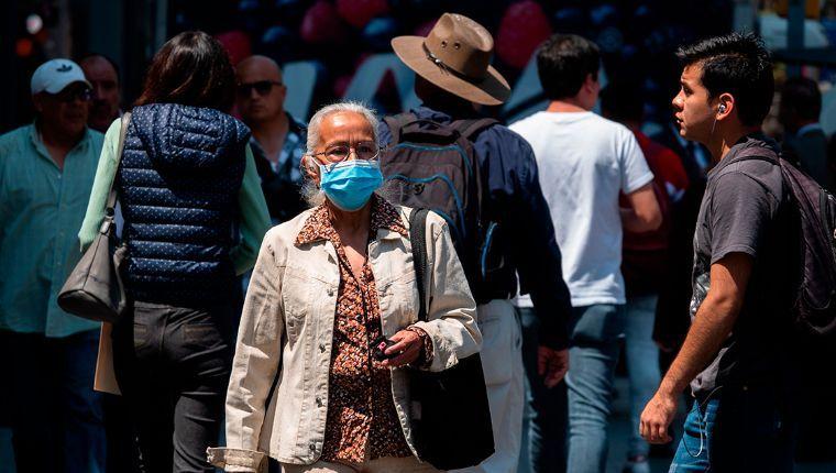 Chiapas se prepara para pasar al semáforo naranja: Ssa