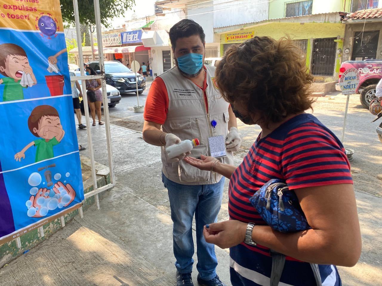 Registra Tuxtla en un solo día 73 contagios y 5 muertes por Covid-19