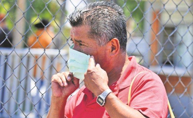 Anuncian campaña en Tuxtla para el uso de cubrebocas