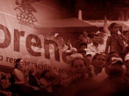 movimiento de regeneracion nacional