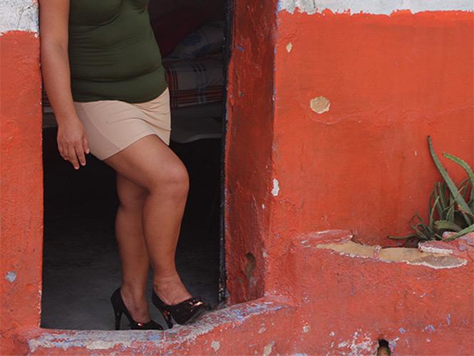 Chiapas, estado donde se concentra el 50% de la trata de personas del país
