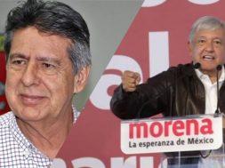 CARLOS MORALES AMLO