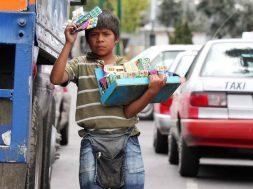 Cuando el trabajo infantil se vuelve explotación laboral