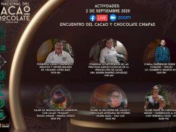 Día nacional cacao