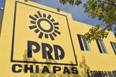 PRD Chiapas