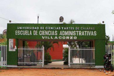 UNICACH Villacorzo