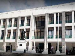ayuntamiento TUXTLA