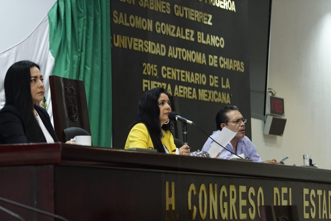 Diputados aprueban Iniciativa para prevenir y combatir la trata de personas